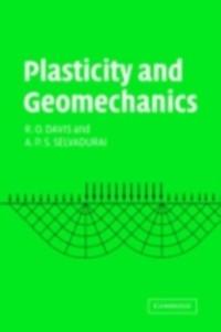 Cover Plasticity and Geomechanics