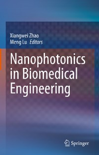 Cover Nanophotonics in Biomedical Engineering