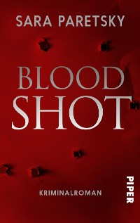 Cover Blood Shot