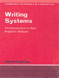 Cover Writing Systems