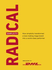 Cover Radical Simplicity