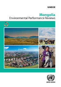Cover Environmental Performance Review: Mongolia