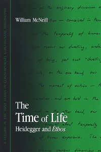 Cover Time of Life, The