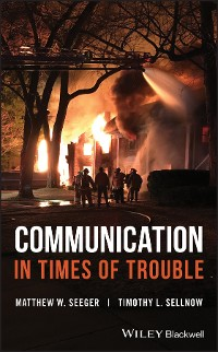 Cover Communication in Times of Trouble