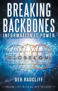 Cover Breaking Backbones: Information Is Power