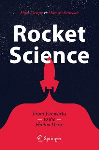 Cover Rocket Science