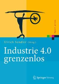 Cover Industrie 4.0 grenzenlos