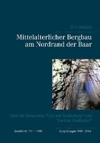 Cover Mittelalterlicher Bergbau am Nordrand der Baar