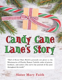 Cover Candy Cane Lane's Story