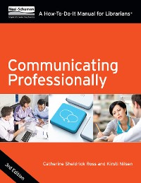 Cover Communicating Professionally