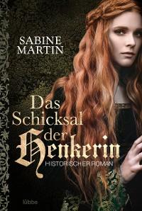 Cover Das Schicksal der Henkerin
