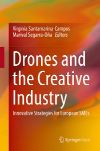 Cover Drones and the Creative Industry