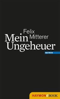 Cover Mein Ungeheuer