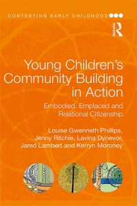 Cover Young Children's Community Building in Action