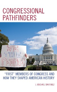Cover Congressional Pathfinders