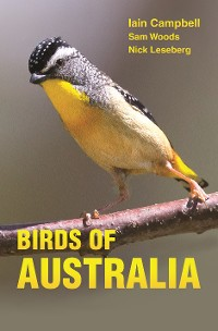 Cover Birds of Australia