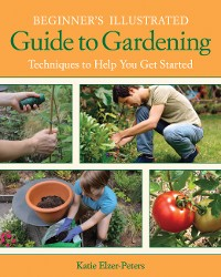Cover Beginner's Illustrated Guide to Gardening