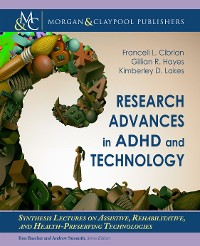 Cover Research Advances in ADHD and Technology