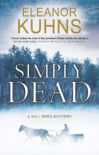 Cover Simply Dead