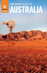 Cover The Rough Guide to Australia (Travel Guide eBook)