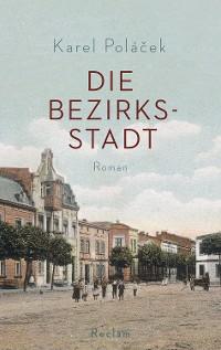 Cover Die Bezirksstadt