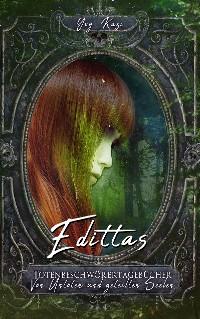 Cover Edittas Totenbeschwörertagebücher