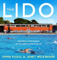 Cover The Lido Guide