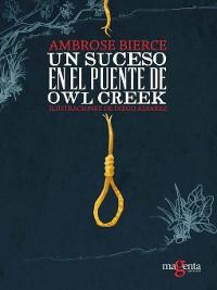 Cover Un suceso en el puente de Owl Creek