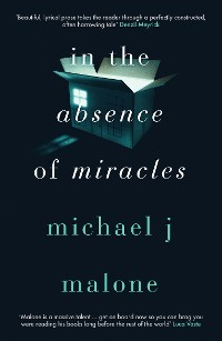 Cover In the Absence of Miracles
