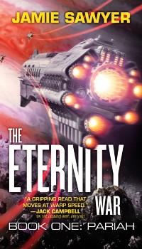 Cover Eternity War: Pariah