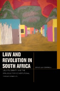 Cover Law and Revolution in South Africa