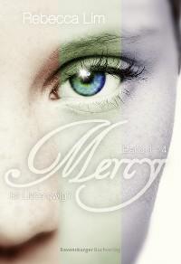 Cover Mercy 1-4: Gefangen - Erweckt - Besessen - Befreit