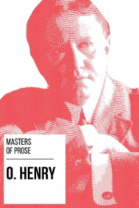 Cover Masters of Prose - O. Henry