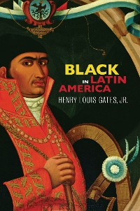 Cover Black in Latin America