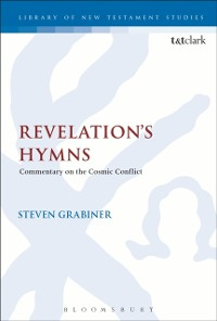 Cover Revelation's Hymns
