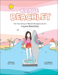 Cover Brave Beachley