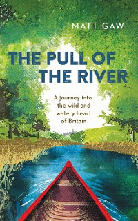 Cover The Pull of the River