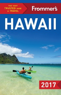 Cover Frommer's Hawaii 2017
