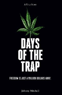 Cover Days of the Trap