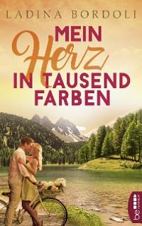 Cover Mein Herz in tausend Farben