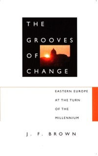 Cover Grooves of Change