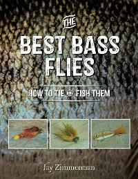 Cover The Best Bass Flies