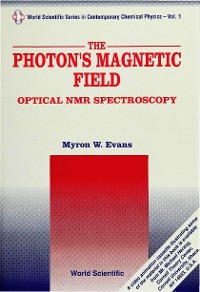 Cover Photon's Magnetic Field, The: Optical Nmr Spectroscopy