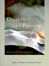 Cover Disability and Passing