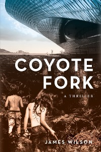 Cover Coyote Fork