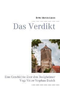 Cover Das Verdikt