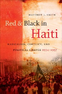 Cover Red and Black in Haiti