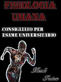 Cover Fisiologia Umana
