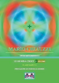 Cover Opere monumentali / Le 100 mila croci – Elaborazioni – 2° volume