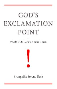 Cover God's Exclamation Point